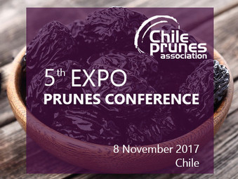 5th Expo Prune Conference in Chile