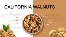 California Walnuts Market Update