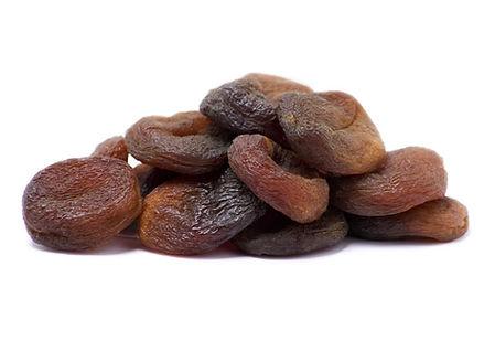 organic dried apricots
