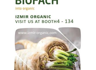 BIOFACH 2018 – Izmir Organic