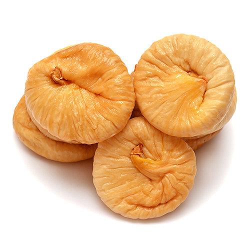 Whole Figs, No:4, Medium Size  2.200 Lbs Pallet