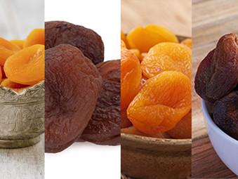 2017/2018 Season Traditional Turkish Dried Apricots Market Update