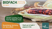 BIOFACH - World´s Leading Trade Fair for Organic Food