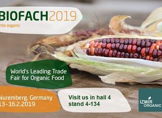 BIOFACH - World´s Leading Trade Fair for Organic Food