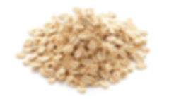 Food Export Group do supply organic gluten-free oats in whole, crushed and flour forms in bulk basis.