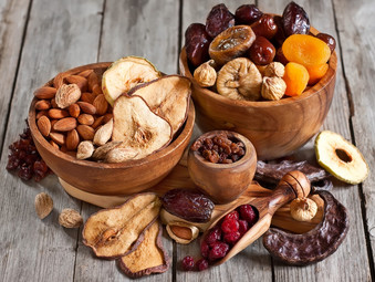 April 2017 Turkish Dried Fruit and Nut Market Update