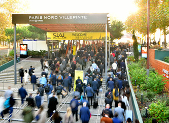 SIAL Paris - The Gobal Food Marketplace