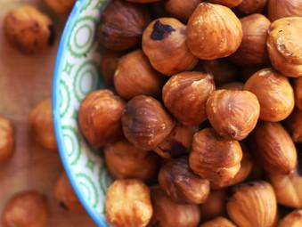 China growing market for Turkish hazelnut exports
