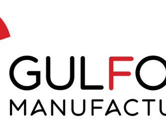 Gulfood Manufacturing 31 Oct - 2 Nov 2017 DUBAI WORLD TRADE CENTRE