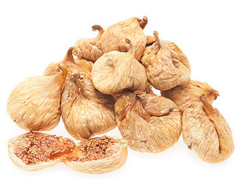 Turkish Dried Figs, Unique Taste and Flavour