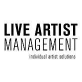 Logo_Live_Artist_Facebook_180x180px_150d
