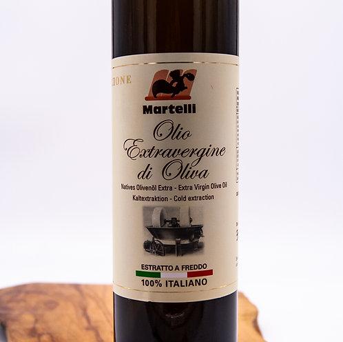 """""""Martelli"""" Extra Vergine 0,50lt"""