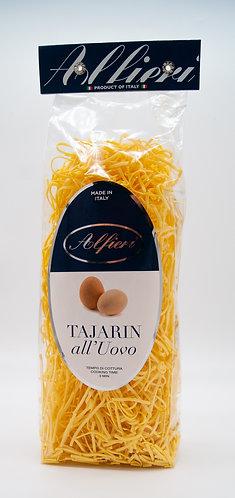 Tajarin all'Uovo