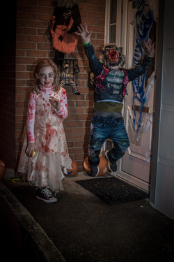 Halloween Photoshoot 2