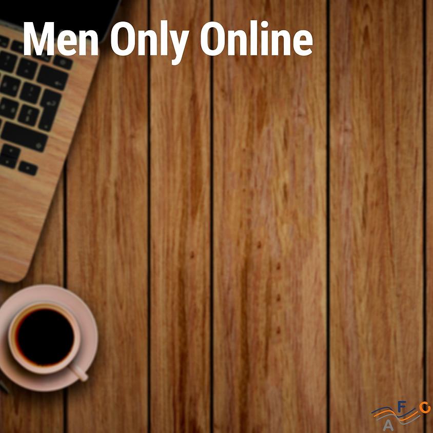 Men Only Online