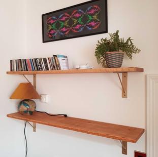 Small Shelves