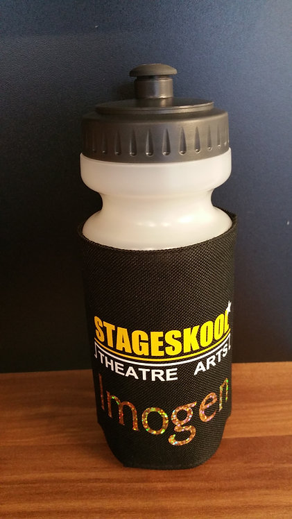 Stageskool Water Bottle