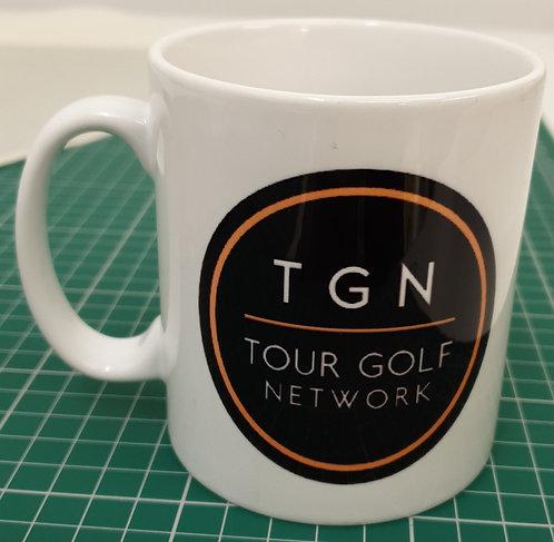 TGN - Mug