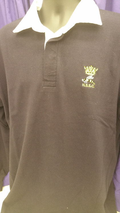 Rugby Shirt - long sleeve