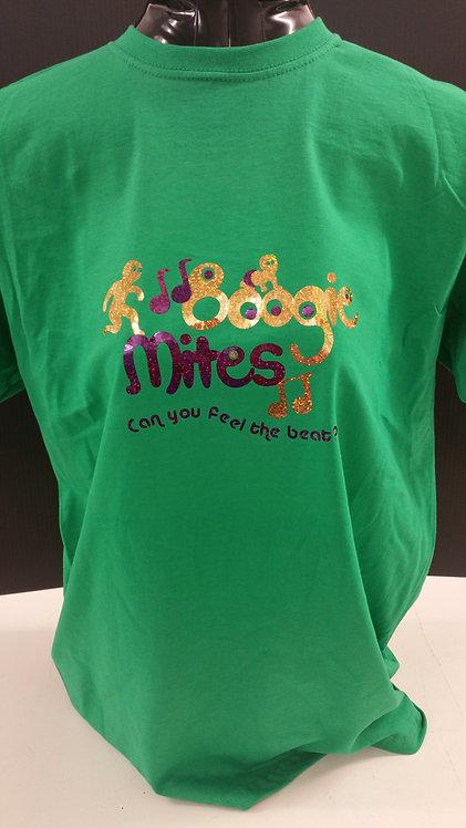 Boogie Mites T-Shirt