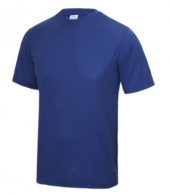 Just Cool Wicking T-Shirt