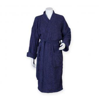 IESKA - Towelling Robe