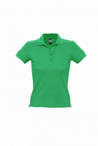 Tigerlily Ladies S/Sleeve Polo