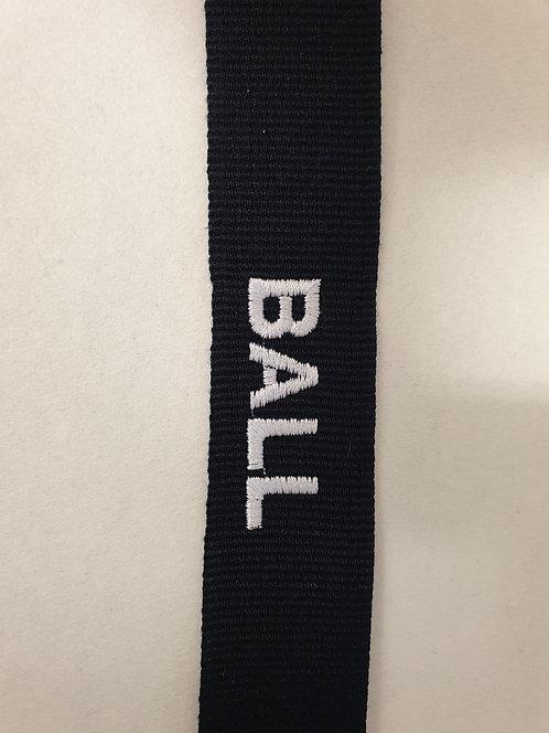 Royal Navy Name Tape
