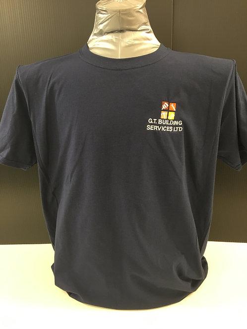GT Building Services T-Shirt