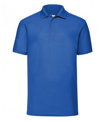 Cadet Polo - Royal Blue