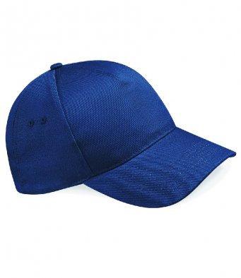 Staff Baseball Cap - Navy Blue