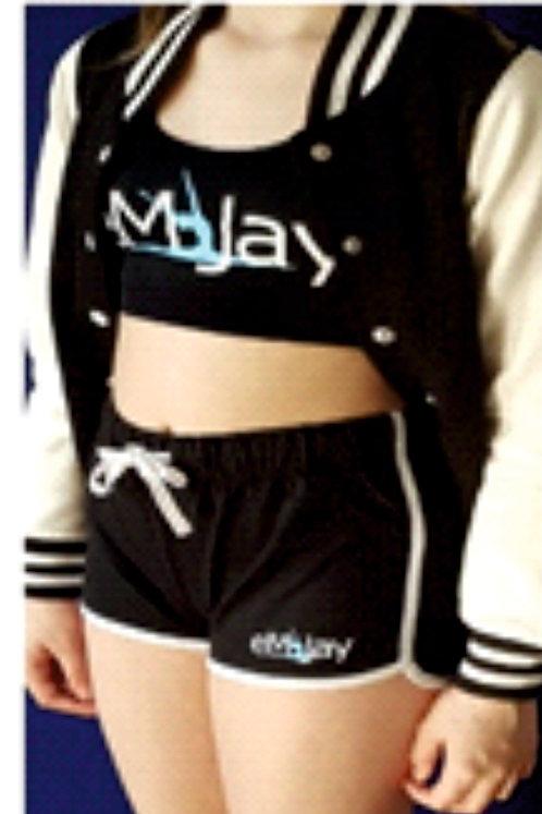 Emjay Kids Shorts - SM69