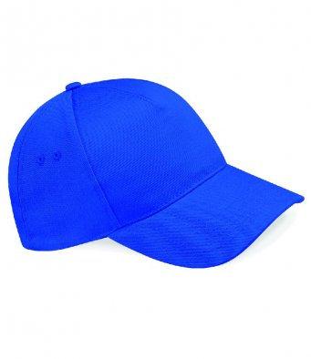 Junior Baseball Cap - Royal Blue