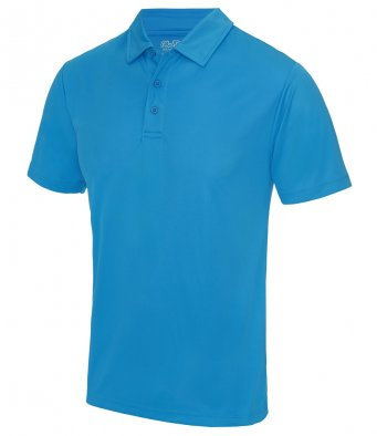 Just Cool Polo Shirt -Unisex