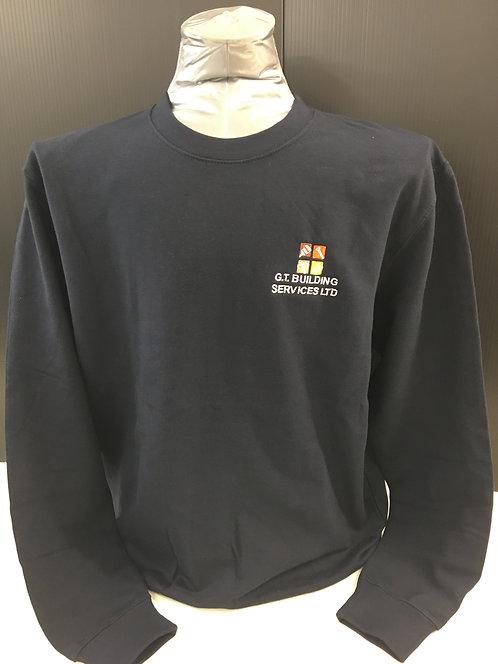 GT Building Services Sweatshirt