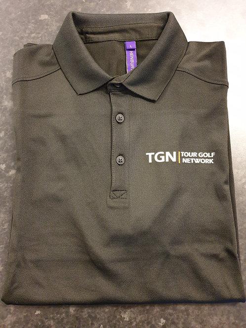 TGN - Club Shirt