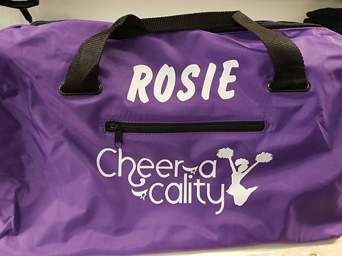 Cheer-a-cality Bag