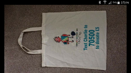 KCFC - Tote Bag