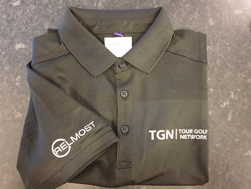 TGN - Tour Shirt