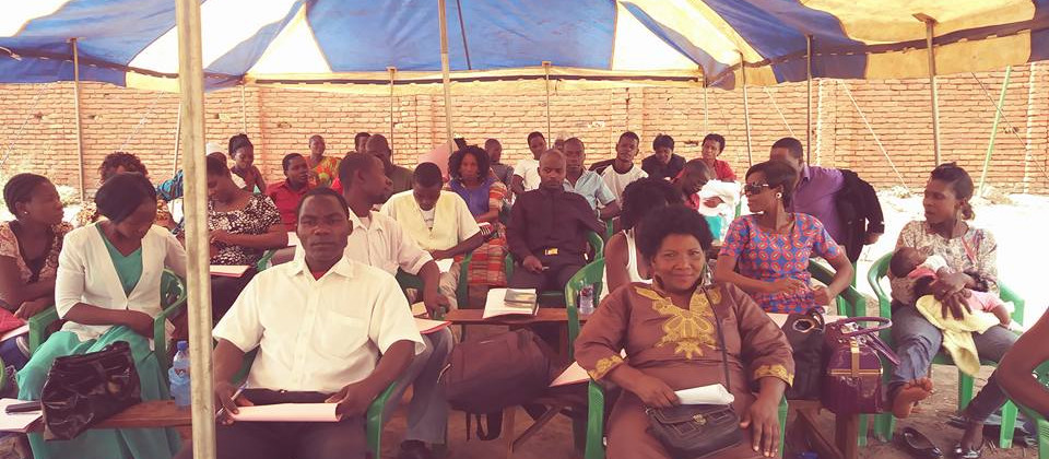 Foster/Adoptive Parent Training- Zomba, Malawi