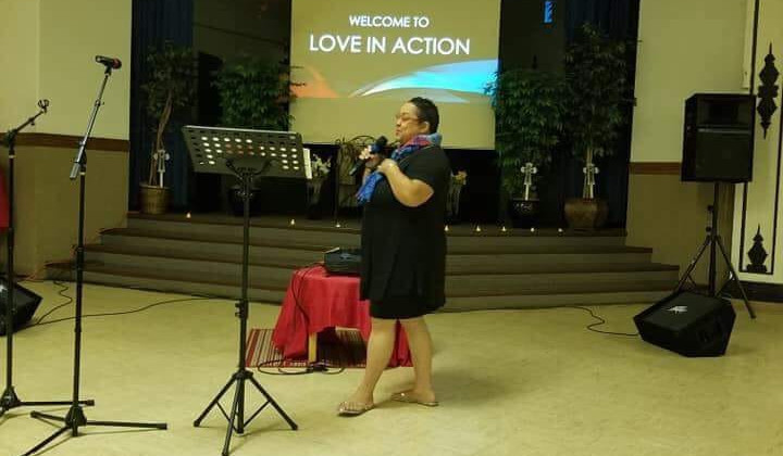 Love In Action Conference- Battle Creek, MI, USA