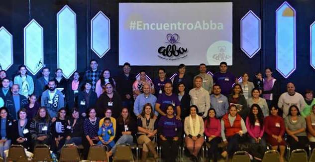 Foster/Adoptive Parent Training- Monterrey, Mexico