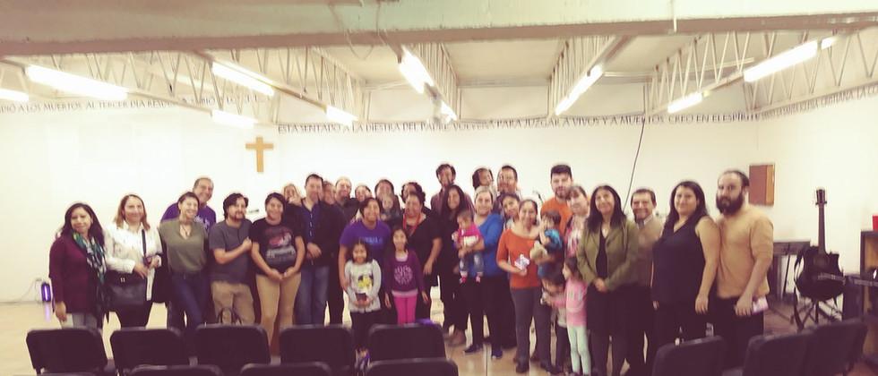 Homeschool Conference- Monterrey, Mexico