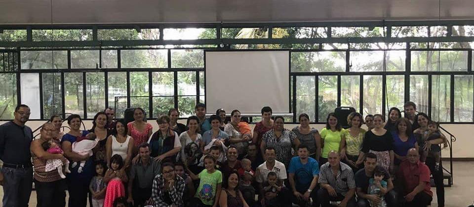 Foster/Adoptive Parent Training- Alajuela, Costa Rica