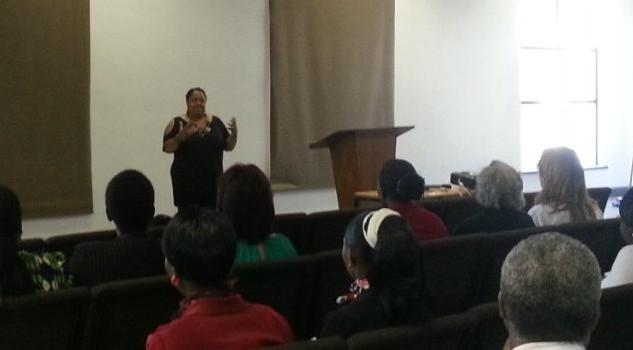 Foster/Adoptive Parent Training- Harare,