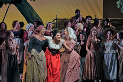 Elisir - Metropolitan Opera House