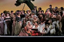 Elisir - Met Opera