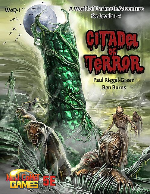 Citadel of Terror
