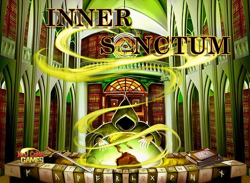 Inner Sanctum Rules