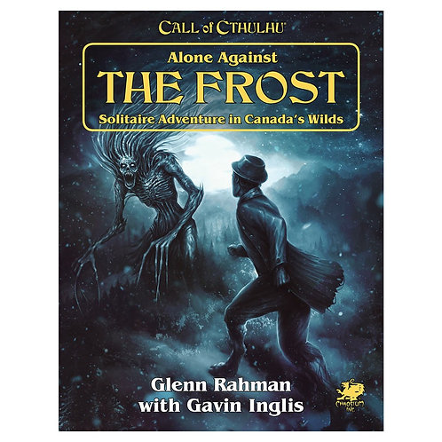 CoC: Alone Against the Frost